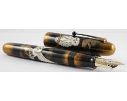 Namiki Emperor Owl Fountain Pen