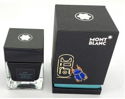 Montblanc -MB.125945 Ink Bottle Heritage Collection Egyptomania Elixir 50ml