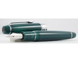 Sailor King Of Pens Professional Gear Ocean Fountain Pen