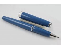 Montblanc MB.119583 PIX Petrol Blue Rollerball Pen