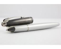 Parker 100 Silver Grey ST Roller Pen