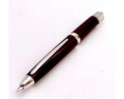 Pilot Capless Luxury LS Purple Fountain Pen