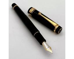 Pilot Custom 845 Urushi Roiro (Black) Fountain Pen