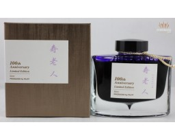 Pilot Limited Edition Japanese Seven Gods of Good Fortune 100th Anniversary Ink 50 ML Juro-jin