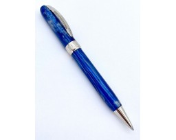 Visconti Rembrandt Blue Fog Ball Pen