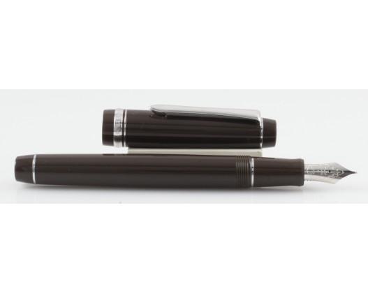 Pilot Custom Heritage 91 Dark Brown Fountain Pen