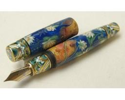 AP Limited Edition Lou Han Fountain Pen