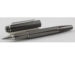 Caran d'Ache RNX.316 PVD Black Roller Ball Pen