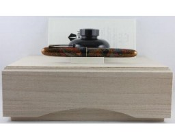 Namiki Yukari Royale Noshi Bundle Traditional Japanese Wrapper Fountain Pen
