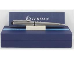 Waterman Expert III Stainless Steel Chrome Trim Ball Pen