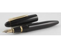 Platinum Izumo Tamenuri Soratame Fountain Pen