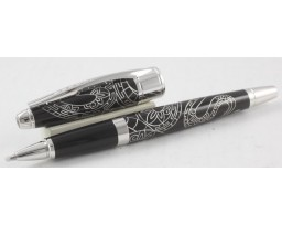 Cross Special Edition 2013 Year of the Snake Black Roller Ball Pen