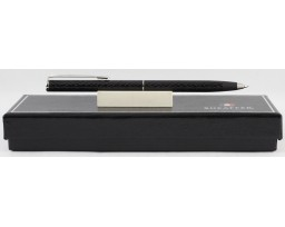Sheaffer Agio 454 Barely Black CT Mechanical Pencil