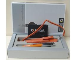 Smart Fortwo Fashion Orange Ball Pen