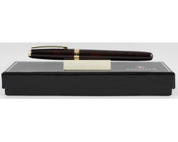 Sheaffer Prelude 359 Tortoise Shell GT Fountain Pen