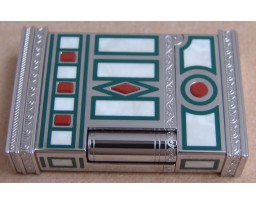S.T. Dupont 2005 Limited Edition Medici Gatsby Lighter