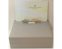 Pelikan Limited Edition M9001 Calculation of Times Fountain Pen
