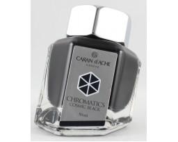 Caran d'Ache Chromatics Cosmic Black Ink