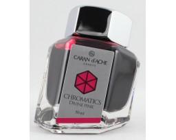 Caran d'Ache Chromatics Divine Pink Ink