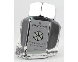 Caran d'Ache Chromatics Infinite Grey Ink