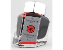 Caran d'Ache Chromatics Infra Red Ink