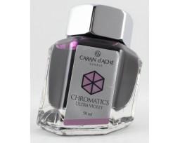 Caran d'Ache Chromatics Ultra Violet Ink