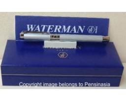 Waterman Perspective Silver CT Fountain Pen
