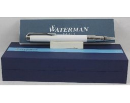 Waterman Perspective White CT Ball Pen
