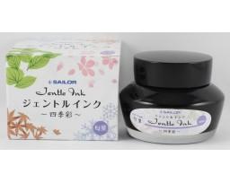 Sailor Jentle Ink Four Seasonal Nioi Sumire