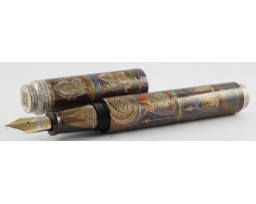 AP Limited Edition The Tree of Life Fountain Pen
