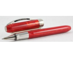Visconti Rembrandt Red Roller Ball Pen