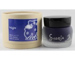 Sailor Storia Pigment Ink 30ml Night (Blue)