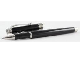 Montegrappa Piacere Jet Black Roller Ball Pen