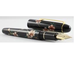 Platinum 3776 Century Maki-e Sakura Fountain Pen