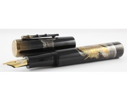 AP Limited Edition Zodiac Dragon Fountain Pen
