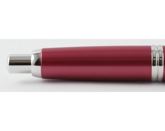 Pilot 2017 Limited Edition Capless Crimson Sunrise Red Fountain Pen