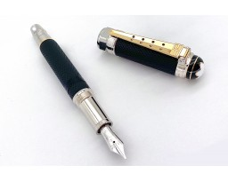 Montblanc MB.125504 Special Edition Great Characters Elvis Presley Fountain Pen