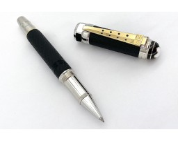 Montblanc MB.125505 Special Edition Great Characters Elvis Presley Roller Ball Pen