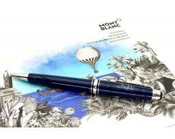 Montblanc 126342 Meisterstuck Around the World in 80 days Midsize Ball Pen