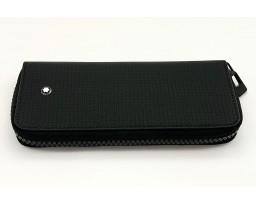 Montblanc MB.123960 Extreme 2.0 2 Pen Pouch Zip Around