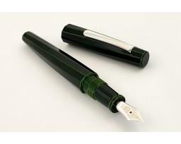 Nakaya Decapod Writer Midori-Tamenuri (TW) Fountain Pen
