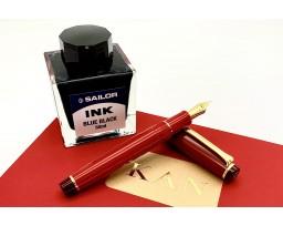 Sailor Special Edition Professional Gear Kanreki Fountain Pen