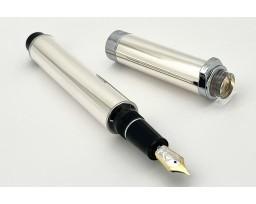 Sailor Limited Edition 110th Anniversary Shirogane Fountain Pen