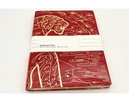 Montblanc MB128068 Notebook #146 Legend of Zodiac Tiger