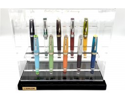 Sailor Cocktail Series 10th Anniversary Limited Edition Fountain Pen Set
