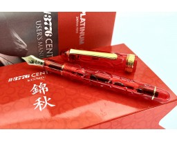 Platinum Limited Edition 3776 Century Kinshu Fountain Pen